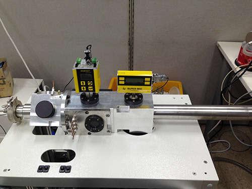 반도체 오염입자 실시간 측정 신기술 개발